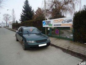 2.2.2015 - Chiptuning VW Passat B5 1.9 TDI-PD