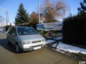 3.2.2015 - Chiptuning Fiat Ulysse 2.0i LPG
