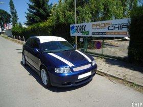 Chiptuning Audi A3 1.9 TDI