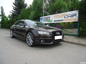 Chiptuning Audi A5 3.0 TDI