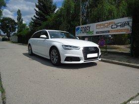 Chiptuning Audi A6 Avant 2.0 TDI