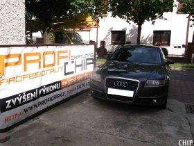 Chiptuning Audi A6 2.7 TDI