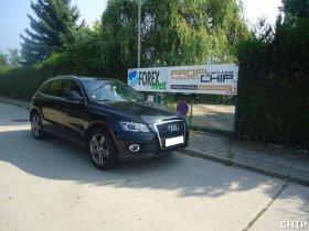 Chiptuning Audi Q5 2.0 TDI