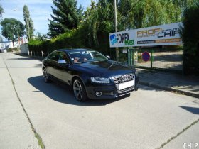 Chiptuning Audi S5 Sportback 3.0 TFSI