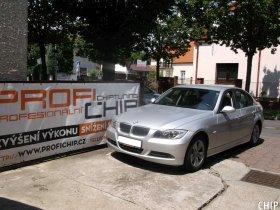 Chiptuning BMW 318i (E90)