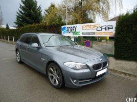 Chiptuning BMW 530 XD (F10)