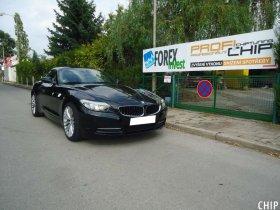 Chiptuning BMW Z4 2.5i