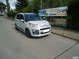 Chiptuning Citroën C3 Picasso 1.6 HDI
