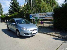 Chiptuning Fiat Bravo II 1.4 16V