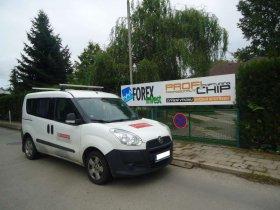 Chiptuning Fiat Doblo 1.3 M-JET