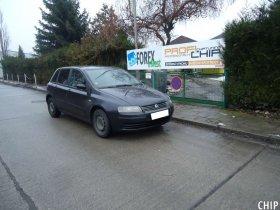 Chiptuning Fiat Stilo 1.9 JTD