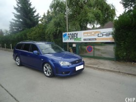 Chiptuning Ford Mondeo 3.0 ST (LPG)