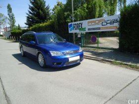 Chiptuning Ford Mondeo 3.0 ST