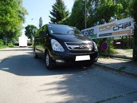 Chiptuning Hyundai H1 2.5 CRDI