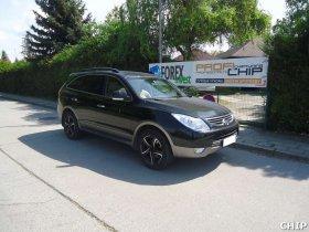 Chiptuning Hyundai IX55 3.0 CRDI