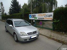 Chiptuning Opel Astra 1.7 CDTi Ecotec