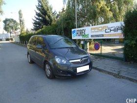 Chiptuning Opel Zafira 1.8i