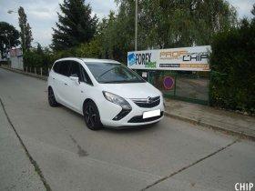 Chiptuning Opel Zafira Tourer 2.0 TDCi EcoFlex