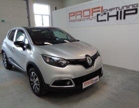 Chiptuning Renault Captur 0.9 TCe