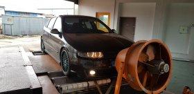 Chiptuning s měřením výkonu vozu Seat Leon - 1.9 TDI, 110 kW