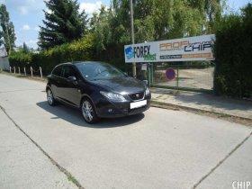 Chiptuning Seat Ibiza 1.9 TDI-PD