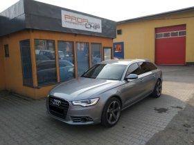 Chiptuning vozu Audi A6 (C7) - 2.0 TDI CR, 120 kW