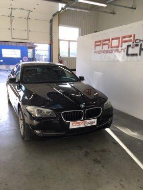 Chiptuning vozu BMW 3 F34 GT (2012+) - 320 D, 140 kW