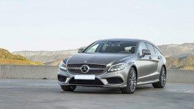 Chiptuning vozu Mercedes-Benz CLS nově přes OBD