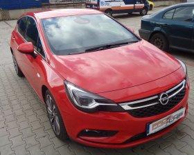 Chiptuning vozu Opel Astra ST 1.4 Turbo