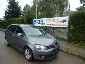 Chiptuning VW Golf 6 1.6 TDI CR