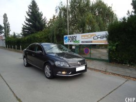Chiptuning VW Passat B7 2.0 TDI