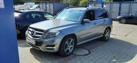 Deaktivace systému AdBlue Mercedes-Benz GLK 250CDI - 150kW