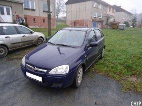 Mobilní chiptuning Opel Corsa 1.3 CDTi
