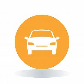 Možnost zapůjčení náhradního vozidla