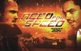 Premiéra akční jízdy Need for speed už se blíží!