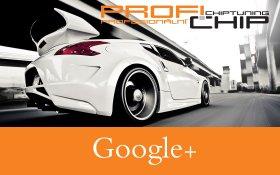 Profichip na Google+