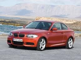 BMW 1 E82 (2007 - 2013) - 120 D, 130 kW