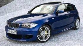 BMW 1 E87 - 116 D, 85 kW