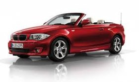BMW 1 E88 (2007 - 2013) - 120 D, 130 kW