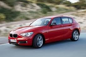 BMW 1 F20 (2010 - 2015) - 125 D, 160 kW