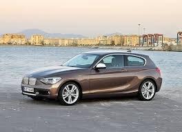 BMW 1 F21 (2011 - 2015) - 116 D, 85 kW