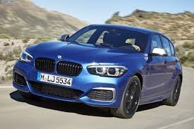 BMW 1 F21 (Facelift 2015+) - 218 D, 105 kW