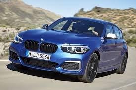 BMW 1 F21 (Facelift 2015+) - 118 D, 105 kW