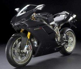 Ducati 1198 - 1198 R, 125 kW