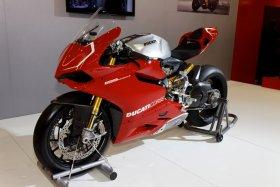 Ducati 1199 - 1199 Panigale S, 143 kW
