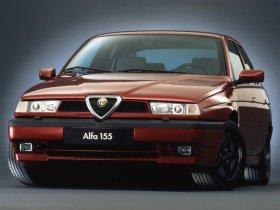 Alfa Romeo 155 (1992 - 1998) - 2.0 Q4, 140 kW