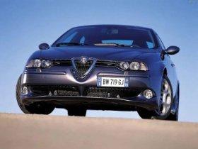 Alfa Romeo 156 II - 2.4 JTD, 110 kW