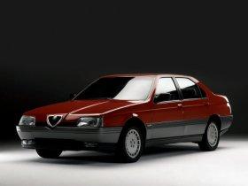 Alfa Romeo 164 - 2.0 V6 Turbo, 150 kW