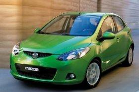 Mazda 1 - 1.8i, 88 kW