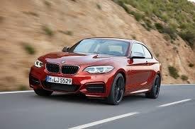 BMW 2 F22 (2013+) - 218 D, 105 kW